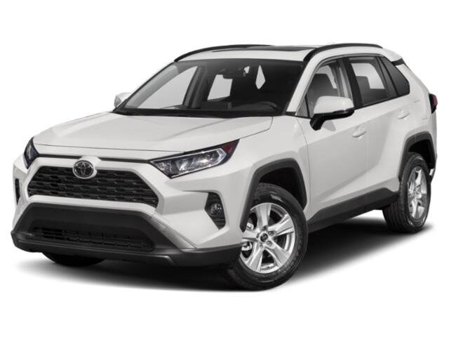 2020 Toyota RAV4 LE AWD Pompton Plains NJ