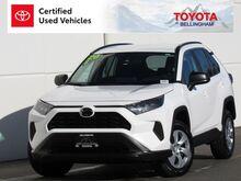 2020_Toyota_RAV4_LE_ Bellingham WA