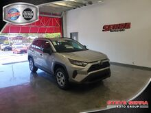 2020_Toyota_RAV4_LE_ Central and North AL