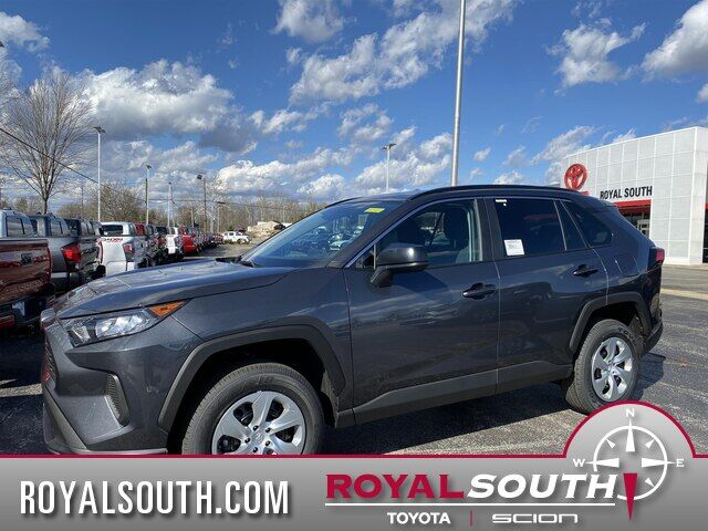2020 Toyota RAV4 LE Bloomington IN
