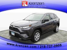 2020_Toyota_RAV4_LE_ Duluth MN