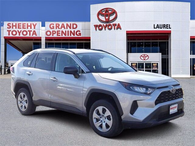 2020 Toyota RAV4 LE Laurel MD