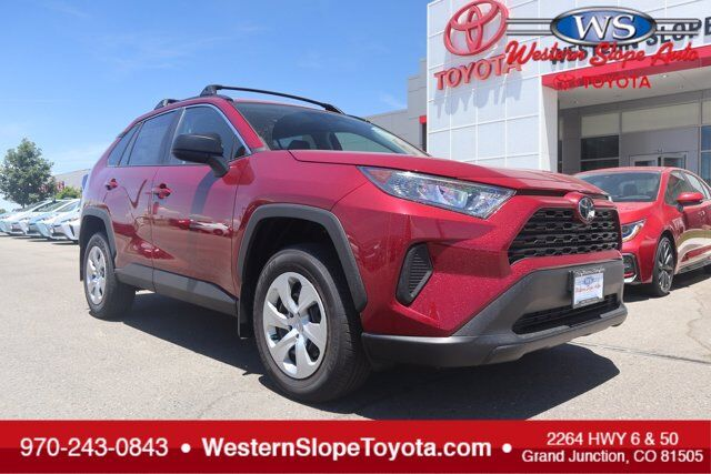 2020 Toyota RAV4 LE Grand Junction CO