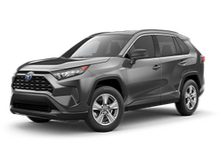 Toyota RAV4 LE Hybrid Santa Rosa CA