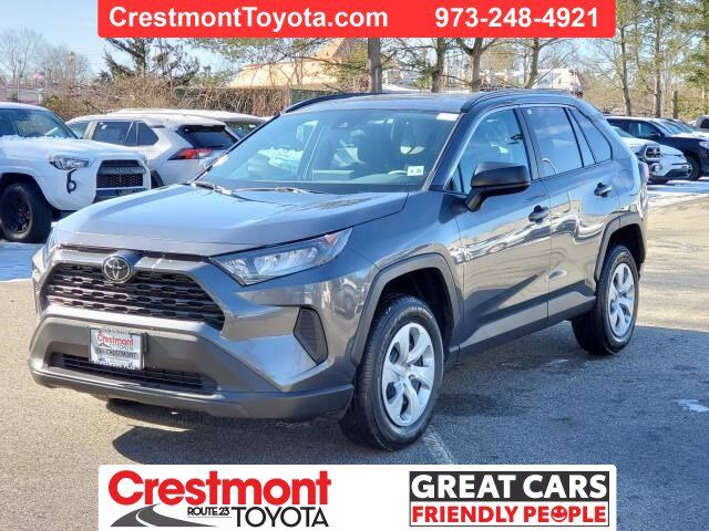 2020 Toyota RAV4 LE Pompton Plains NJ
