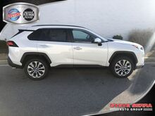 2020_Toyota_RAV4_LIMITED FWD SUV_ Decatur AL