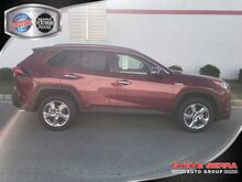 2020_Toyota_RAV4_LTD AWD SUV_ Decatur AL