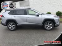 Toyota RAV4 LTD AWD SUV 2020