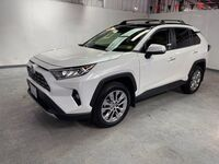 2020 Toyota RAV4 Limited AWD w/ Advanced Tech Pkg