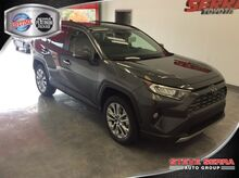 2020_Toyota_RAV4_Limited_ Central and North AL