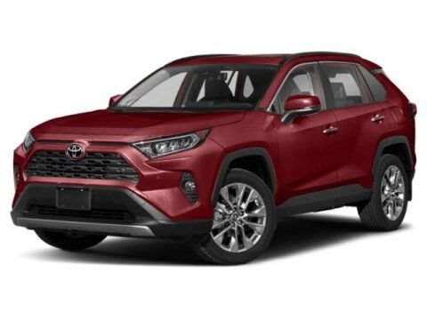 2020 Toyota RAV4 Limited Corvallis OR
