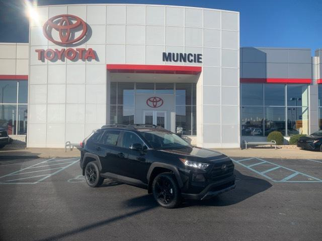2020 Toyota RAV4 TRD Off Road AWD Muncie IN
