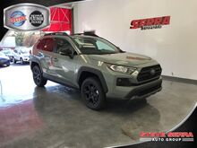 2020_Toyota_RAV4_TRD Off Road_ Central and North AL