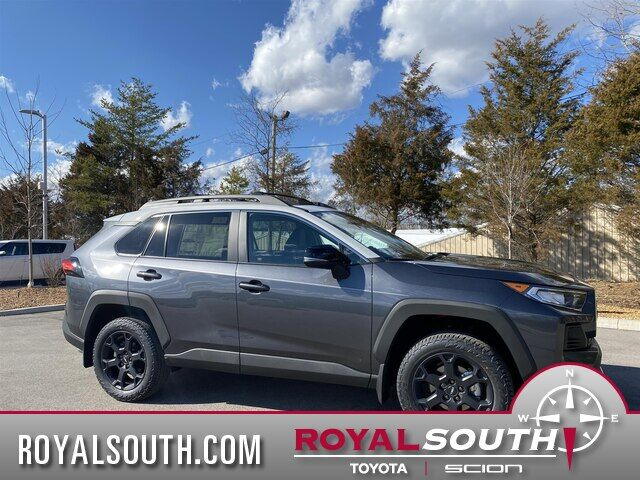 2020 Toyota RAV4 TRD Off Road Bloomington IN