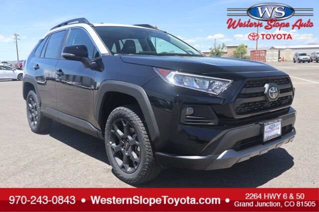 2020 Toyota RAV4 TRD Off Road Grand Junction CO