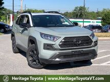 2020 Toyota RAV4 TRD Off-Road South Burlington VT