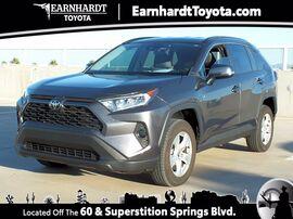 2020_Toyota_RAV4_XLE *1-OWNER*_ Phoenix AZ