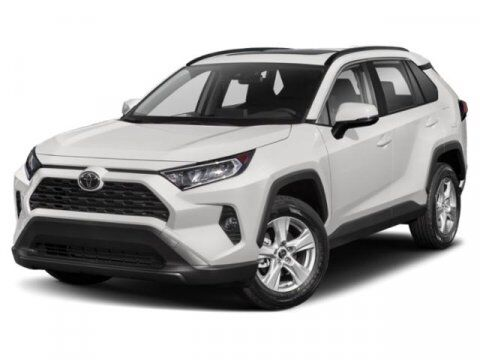 2020 Toyota RAV4 XLE AWD Pompton Plains NJ