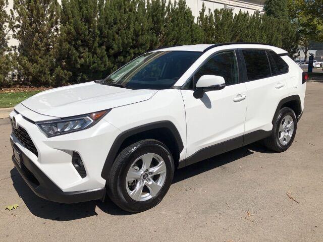 2020 Toyota RAV4 XLE AWD Salt Lake City UT