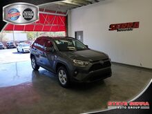 2020_Toyota_RAV4_XLE_ Central and North AL