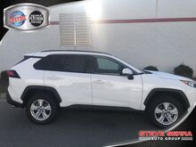 2020_Toyota_RAV4_XLE_ Decatur AL