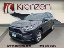 2020_Toyota_RAV4_XLE_ Duluth MN