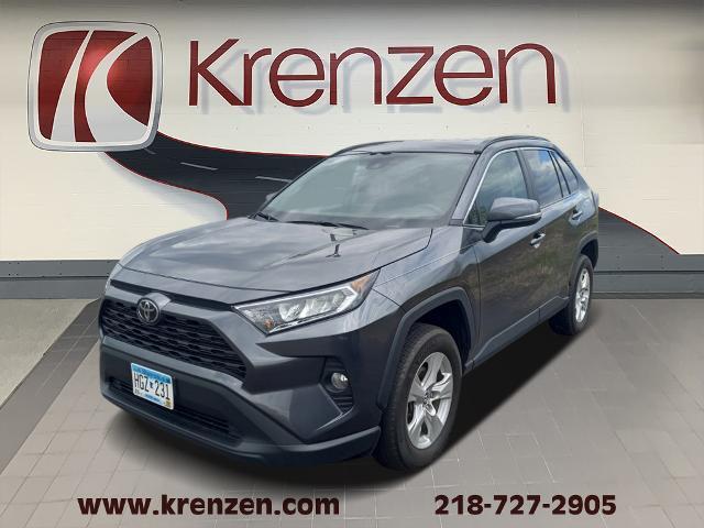2020 Toyota RAV4 XLE Duluth MN