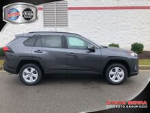 2020_Toyota_RAV4_XLE FWD_ Central and North AL