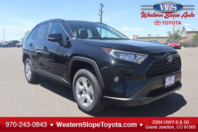 2020 Toyota RAV4 XLE Grand Junction CO