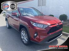 2020_Toyota_RAV4_XLE PREMIUM FWD SUV_ Central and North AL