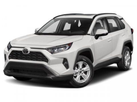 2020 Toyota RAV4 XLE Pompton Plains NJ