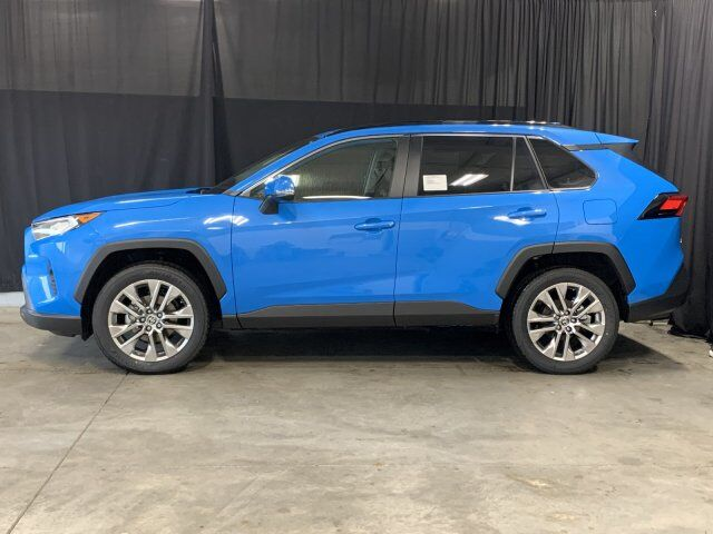 2020 Toyota RAV4 XLE Premium Fort Smith AR