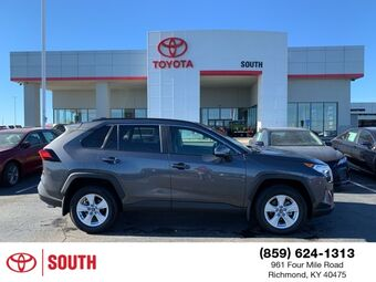2020_Toyota_RAV4_XLE_ Richmond KY
