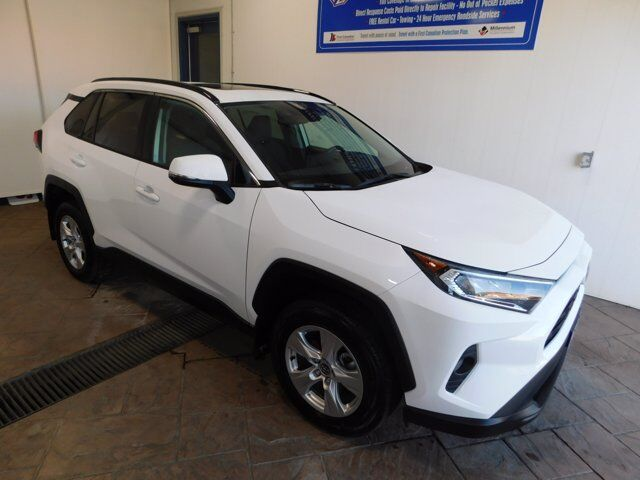 2020 Toyota RAV4 XLE SUNROOF Listowel ON