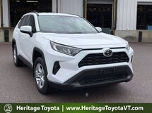 2020 Toyota RAV4 XLE South Burlington VT