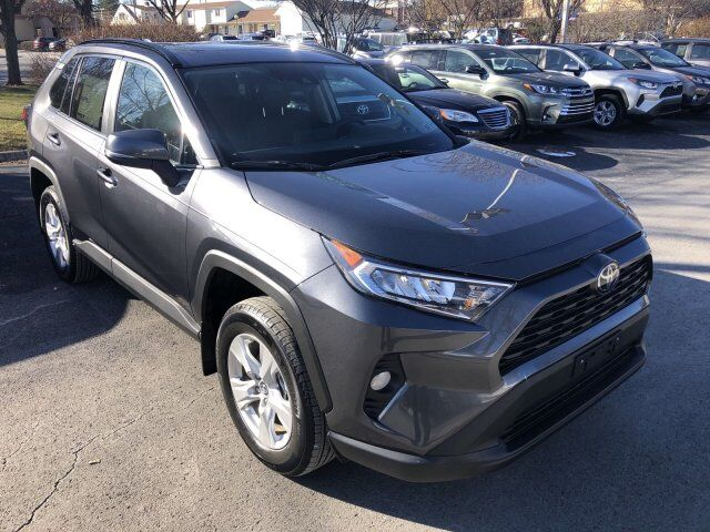Joel Confer Toyota >> Find 2020 Toyota RAV4 XLE for sale in State College PA