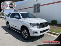 Toyota Sequoia LIMITED RWD 2020