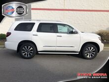 2020_Toyota_Sequoia_LTD 8 PASS 5.7L_ Central and North AL