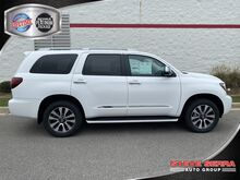 2020_Toyota_Sequoia_Limited_ Central and North AL