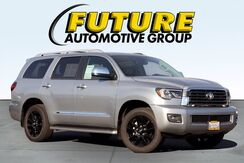 2020_Toyota_Sequoia_Limited_ Roseville CA