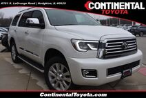 2020 Toyota Sequoia Platinum Chicago IL