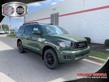 2020_Toyota_Sequoia_SR5 4WD_ Central and North AL