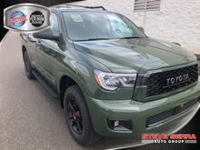 2020_Toyota_Sequoia_TRD PRO 5.7L V8_ Decatur AL