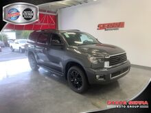 2020_Toyota_Sequoia_TRD Sport_ Central and North AL