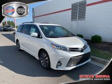 2020_Toyota_Sienna_FWD 7 PSGR_ Decatur AL