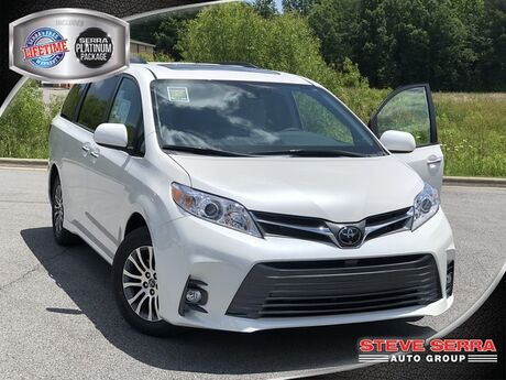 2020 Toyota Sienna FWD 8 PSGR Decatur AL