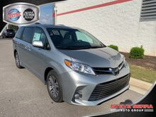 2020_Toyota_Sienna_FWD 8 PSGR_ Decatur AL