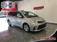 Toyota Sienna LE 2020