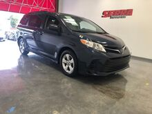 2020_Toyota_Sienna_LE_ Central and North AL