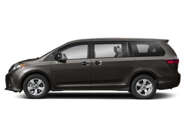 2020 Toyota Sienna LE Brewer ME